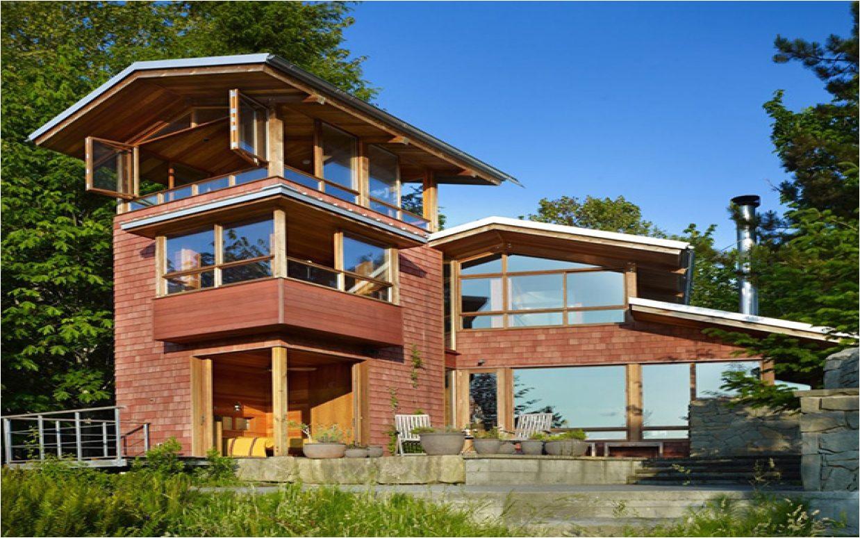 new step step roadmap modern lake house