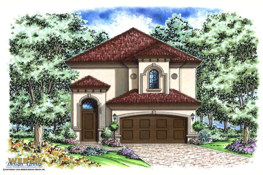 stratford place house plan