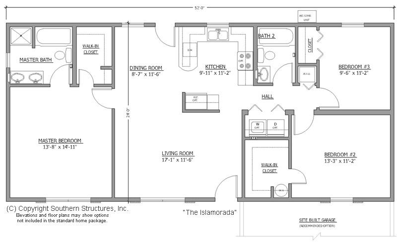 modular home small floor plans 2