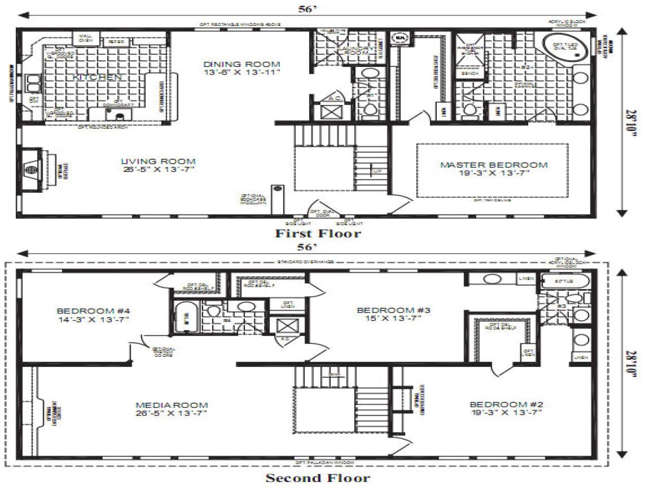 1912ee9d0dc159a1 open floor plans small home modular home floor plans
