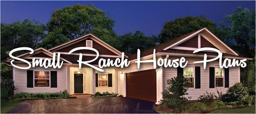 small ranch house plans historically unique