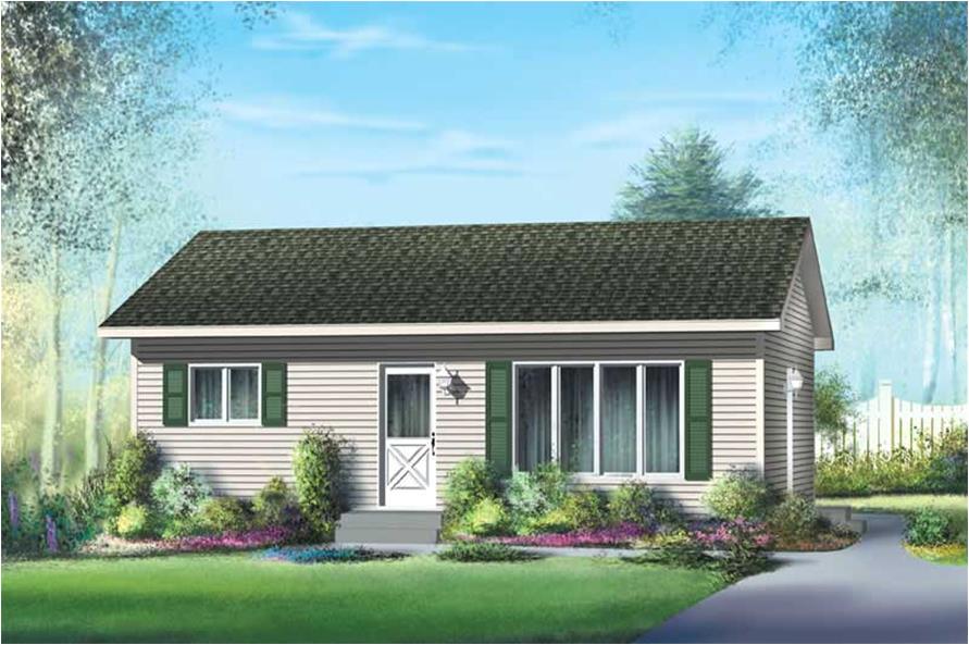 home plan 12659