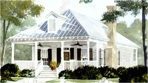 southern living house plans small