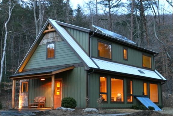 green home ideas passive solar home design
