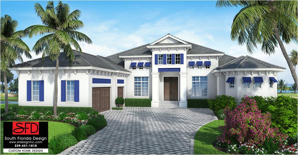 house plan contemporary malabar g1 4271