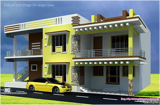 South Indian Home Plans and Designs south Indian Home Design In 2700 Sq Feet Kerala Home