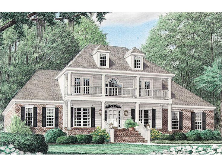 Southern Home Plans Designs Plan 011h 0022 Find Unique House Plans Home Plans and