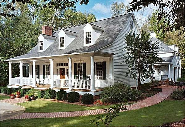 Southern Home Plans Designs Plan W32533wp Traditional Photo Gallery Country Corner