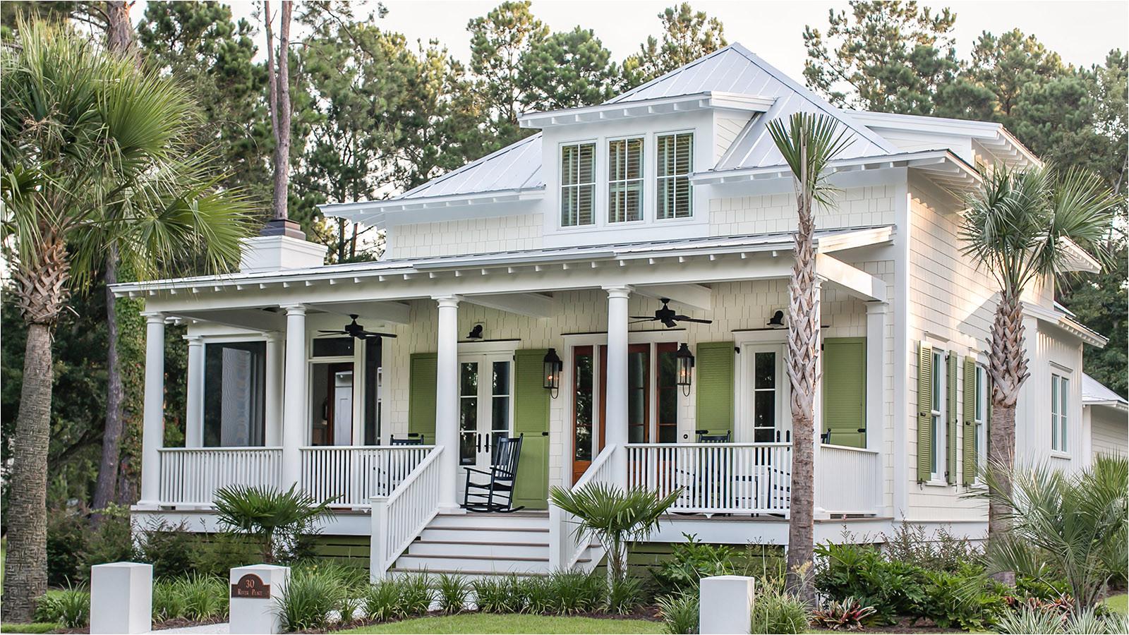 houseplans southernliving com