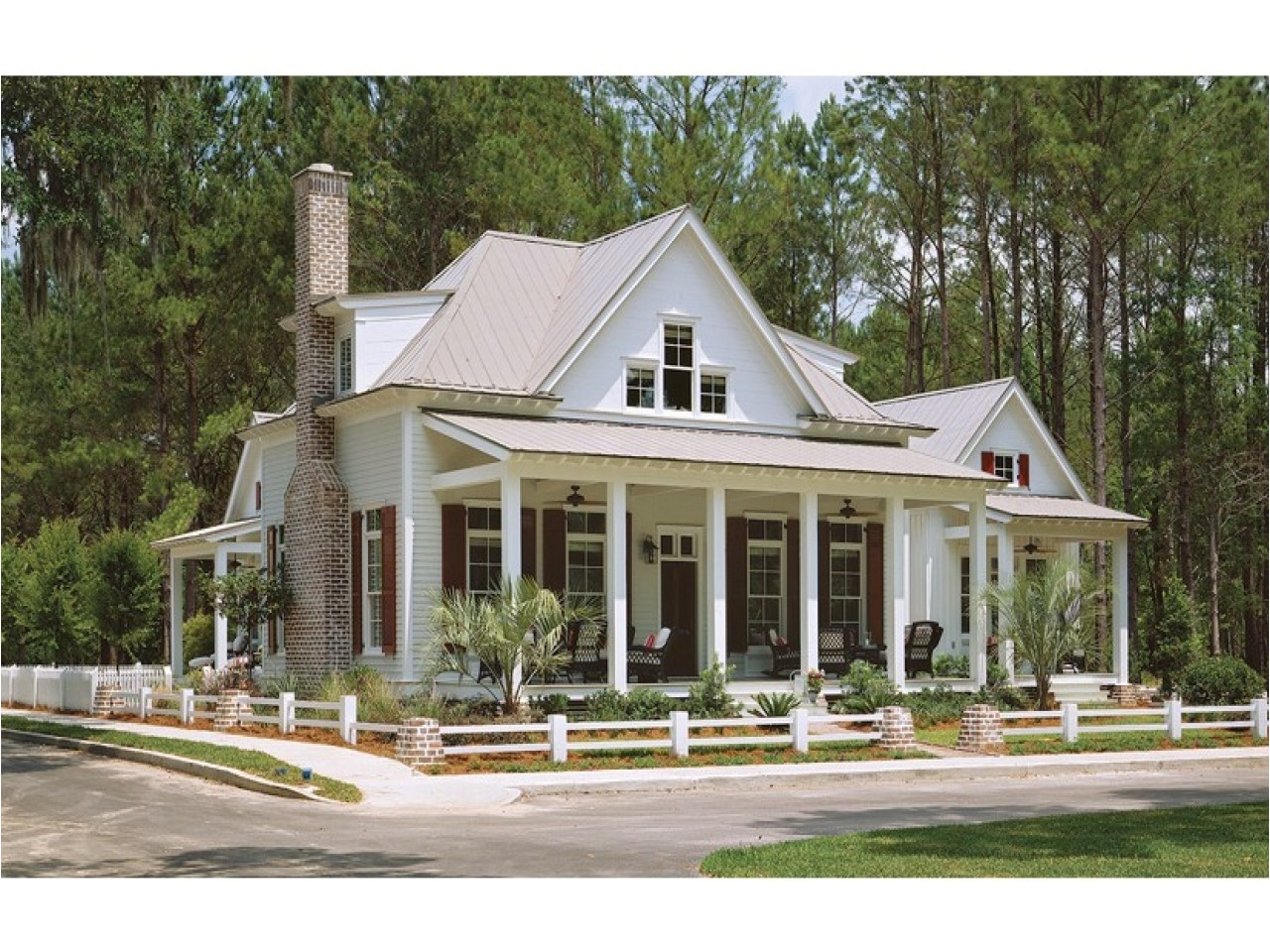 southern living home plan sl 593