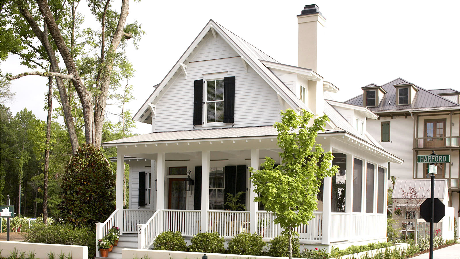 ranch style house plans southern living