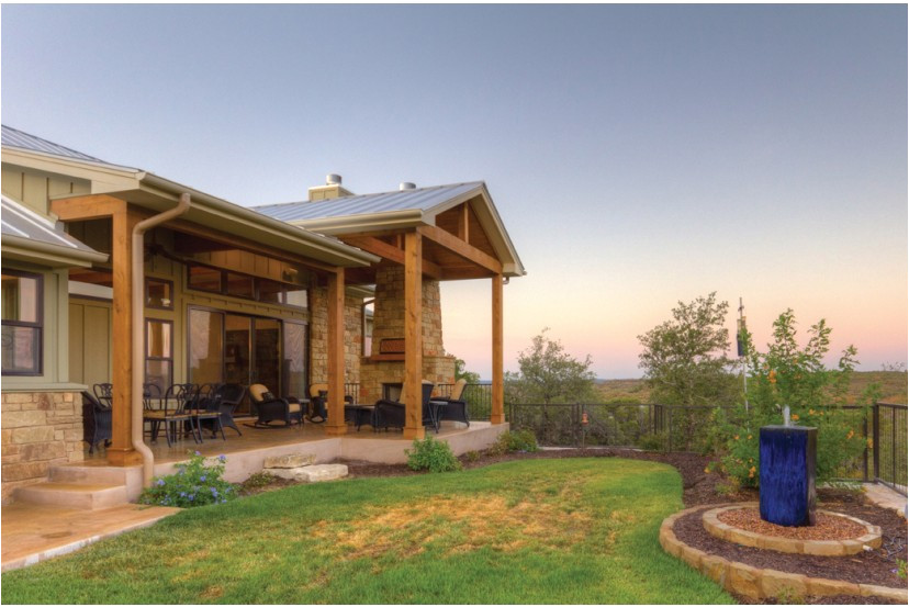 special southern ranch house plans