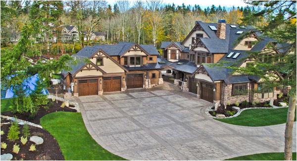 luxury house plans that rival dallas southfork