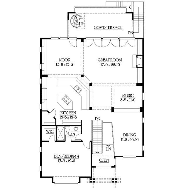 inspiring narrow lot luxury house plans 9 split level home plans with basements