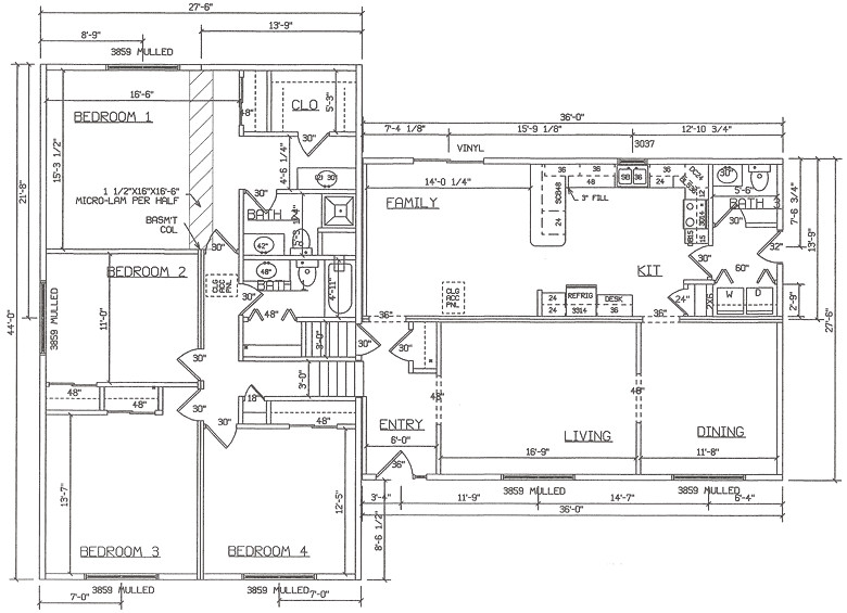 10 best photo of split level modular homes ideas