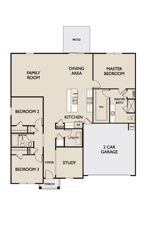 Starlight Homes Floor Plans Perseus Settendown Reserve New Home Plan In Cumming Ga