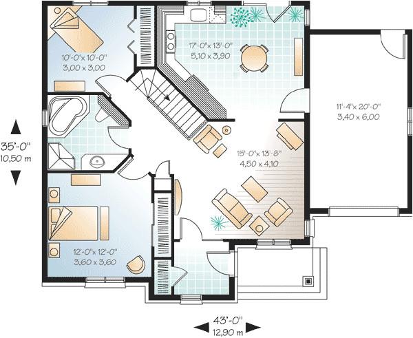 amazing starter home plans 10 2 bedroom starter home plans