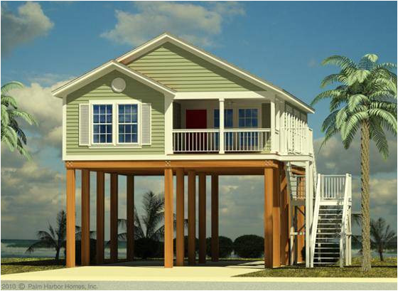 built stilts karrie jacobs strange new kind house being built
