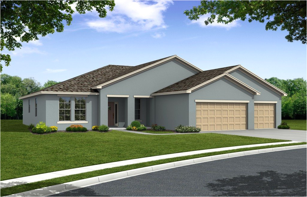 Stone Creek House Plan for Sale Stone Creek New Homes In Saint Johns Fl by Av Homes
