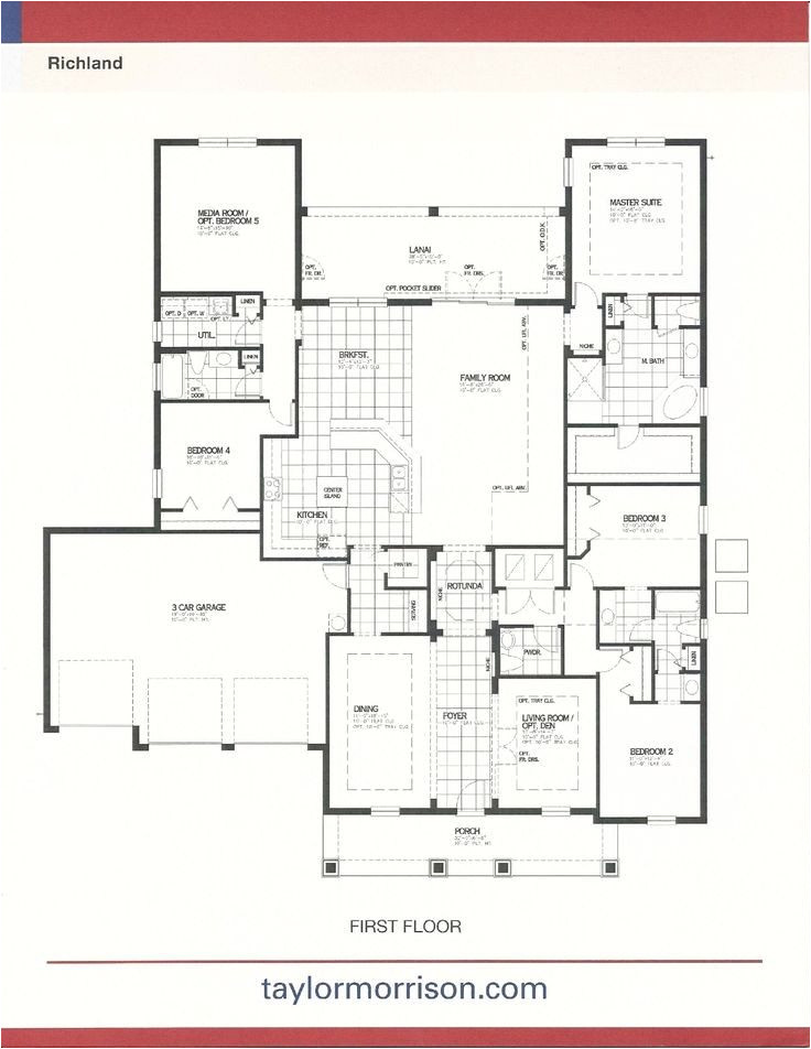 Taylor Morrison Homes Floor Plan Taylor Morrison Homes Floor Plans Best Of 22 Best Taylor