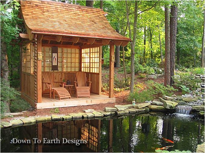 koi ponds adding beauty and grace to carolina landscapes