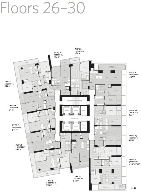 telus plan for second tallest tower in vancouver now includes condominium units downtown vancouver real estate news march 2012