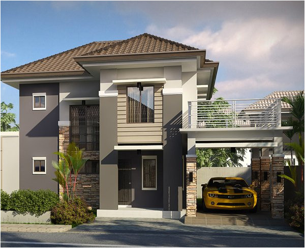 Terrace Home Plans Striking Collection Of 15 Houses with Terrace Home