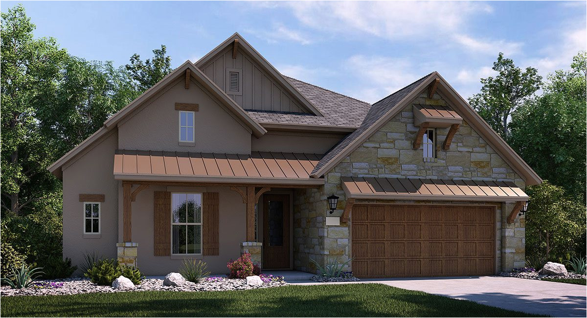 hill country house plans