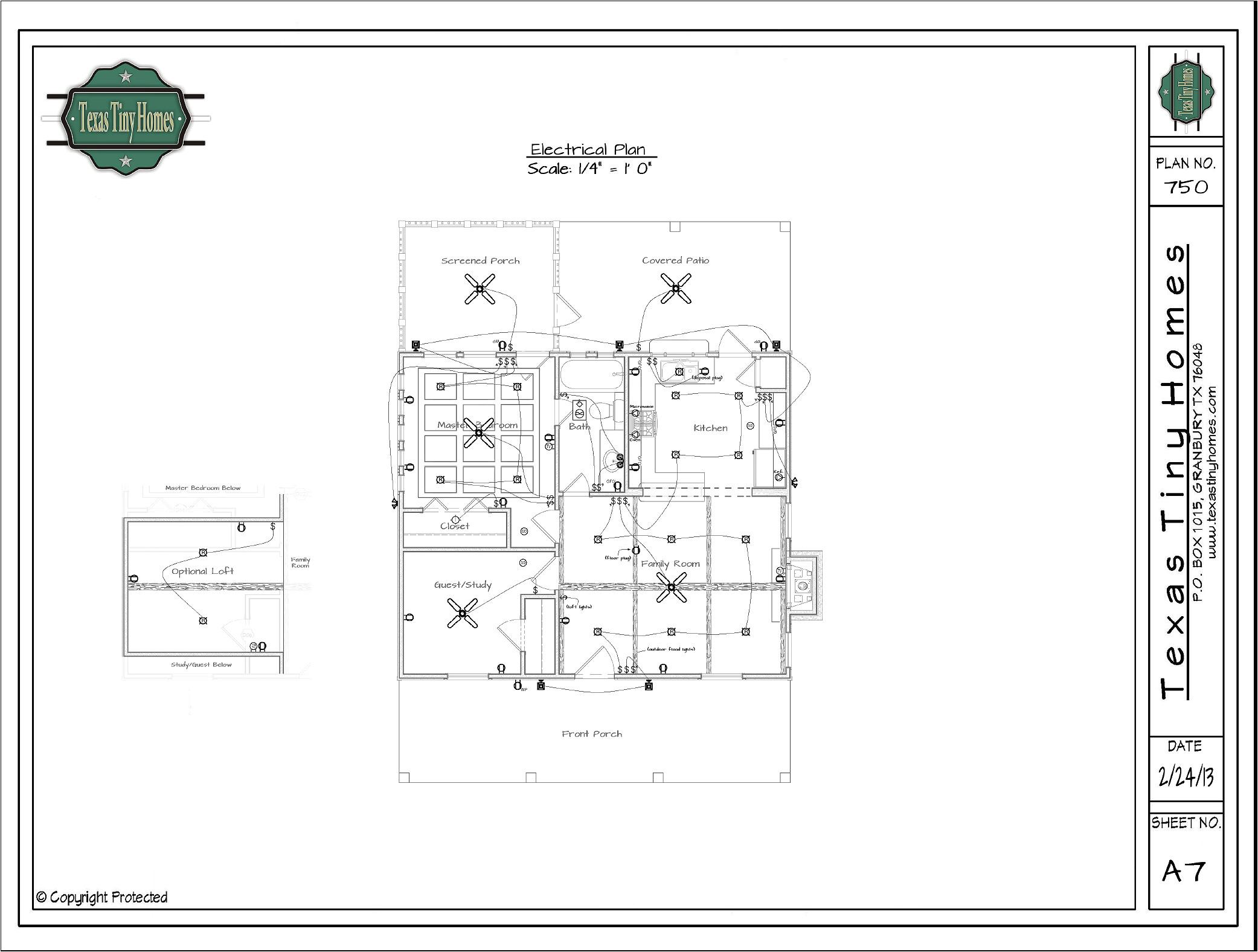 plan 750