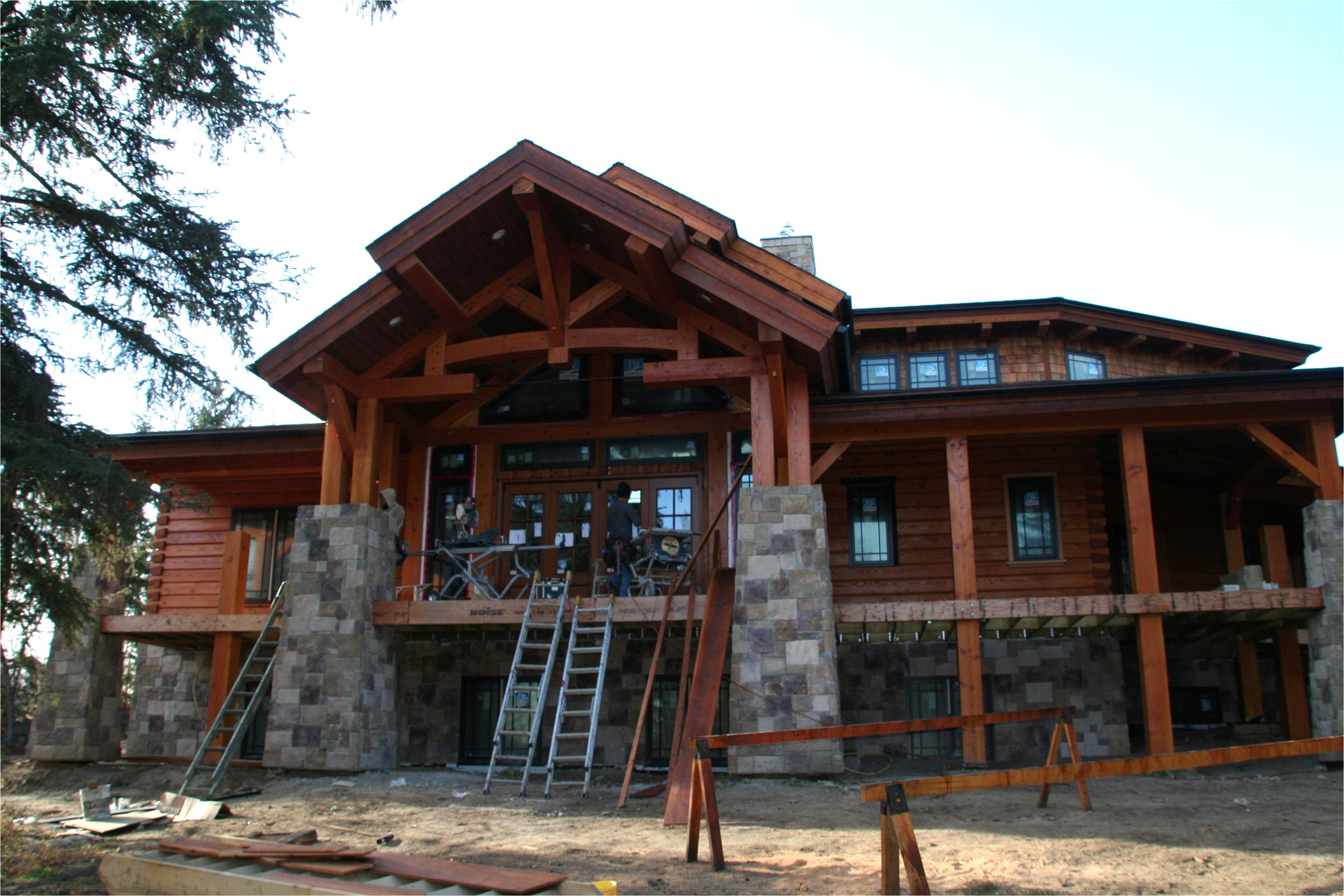 log homes prices and plans unique small timber frame home plans