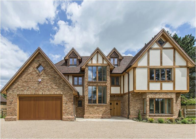 timber frame home designs uk