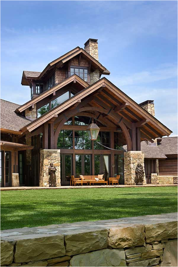 Timber Frame Home Plans Timber Frame Home Design Log Home Pictures