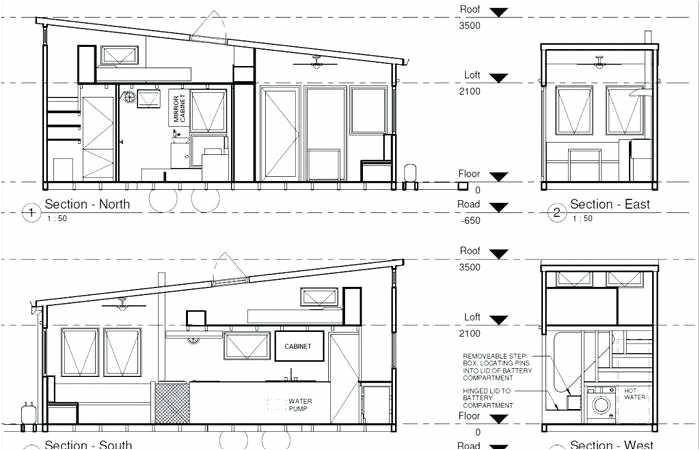 gooseneck tiny house plans elegant 27 timbercraft homes floor plans