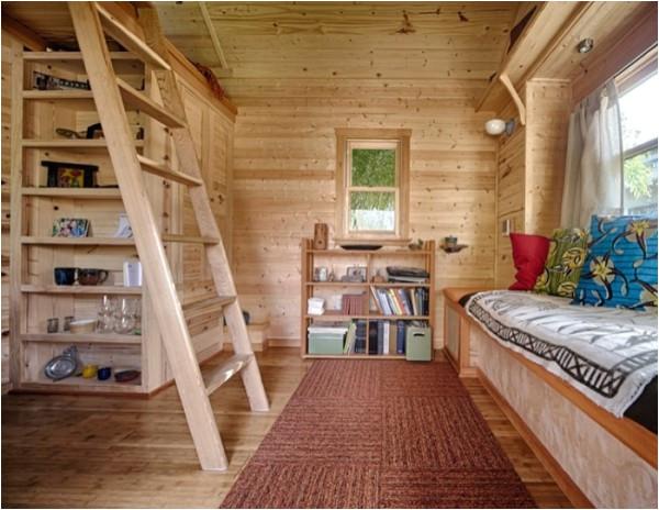 sweet pea tiny house plans big enough start family