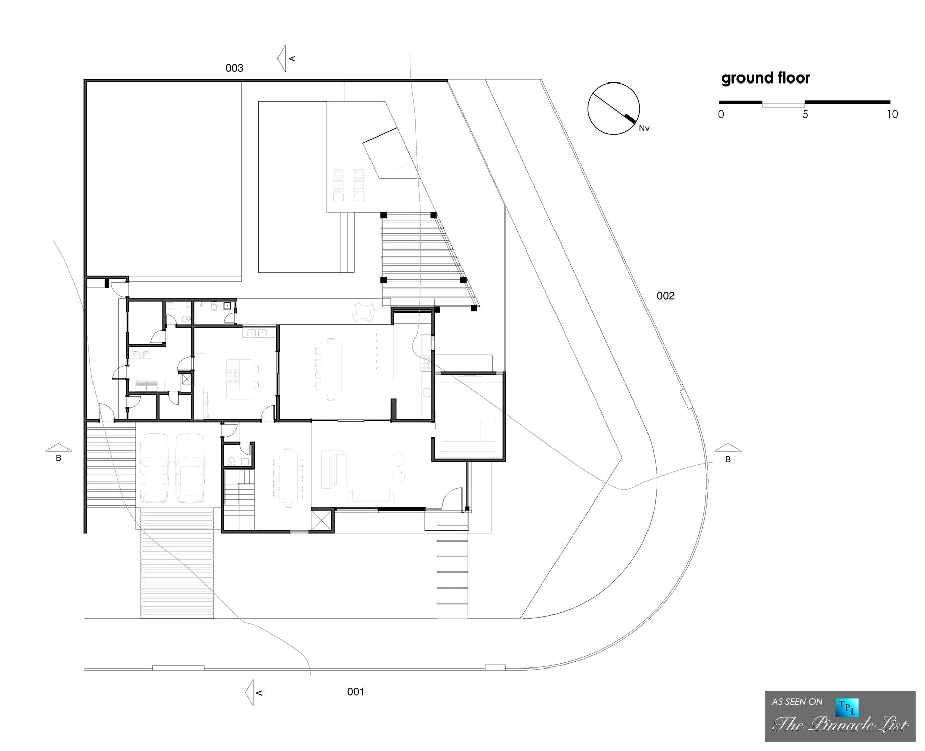 tony stark home floor plan