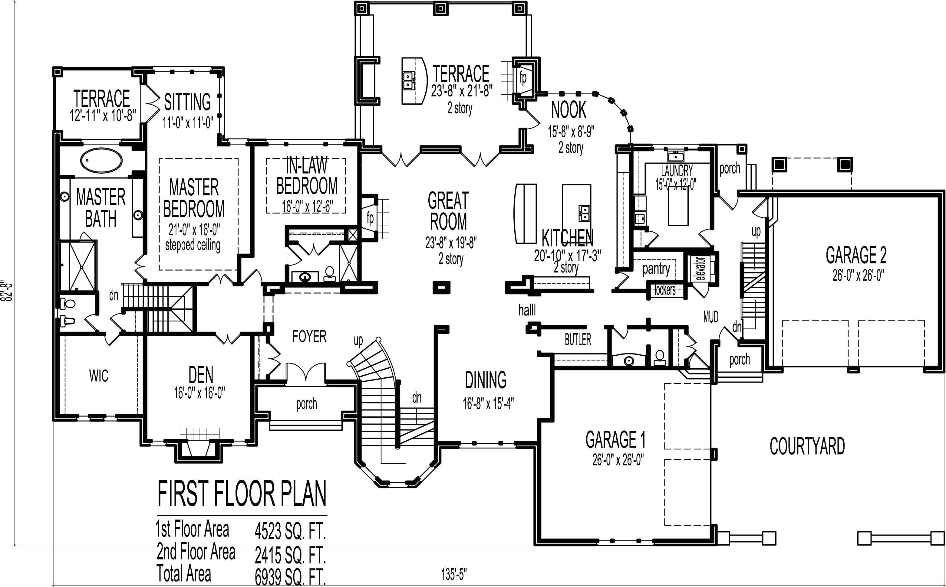 tony stark home plans