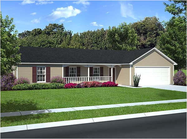 Traditional Ranch Style Home Plans Ranch Style Home Designs for Traditional House and Modern