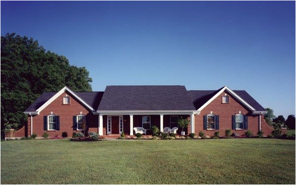 Traditional Ranch Style Home Plans Traditional Ranch Style House Plans Lovely Ranch Style