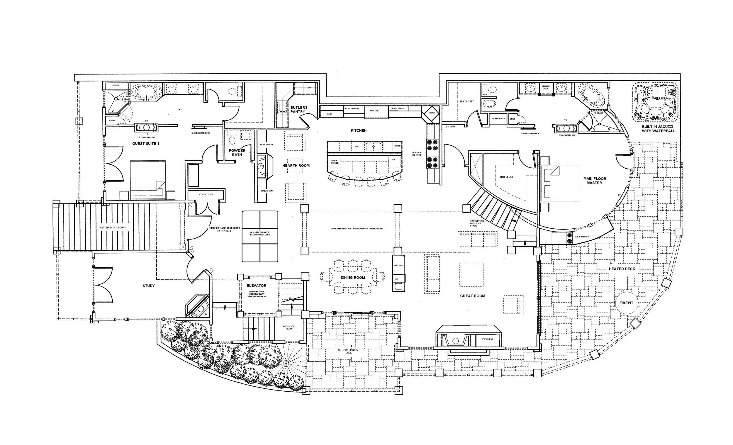 lot 6 floorplans