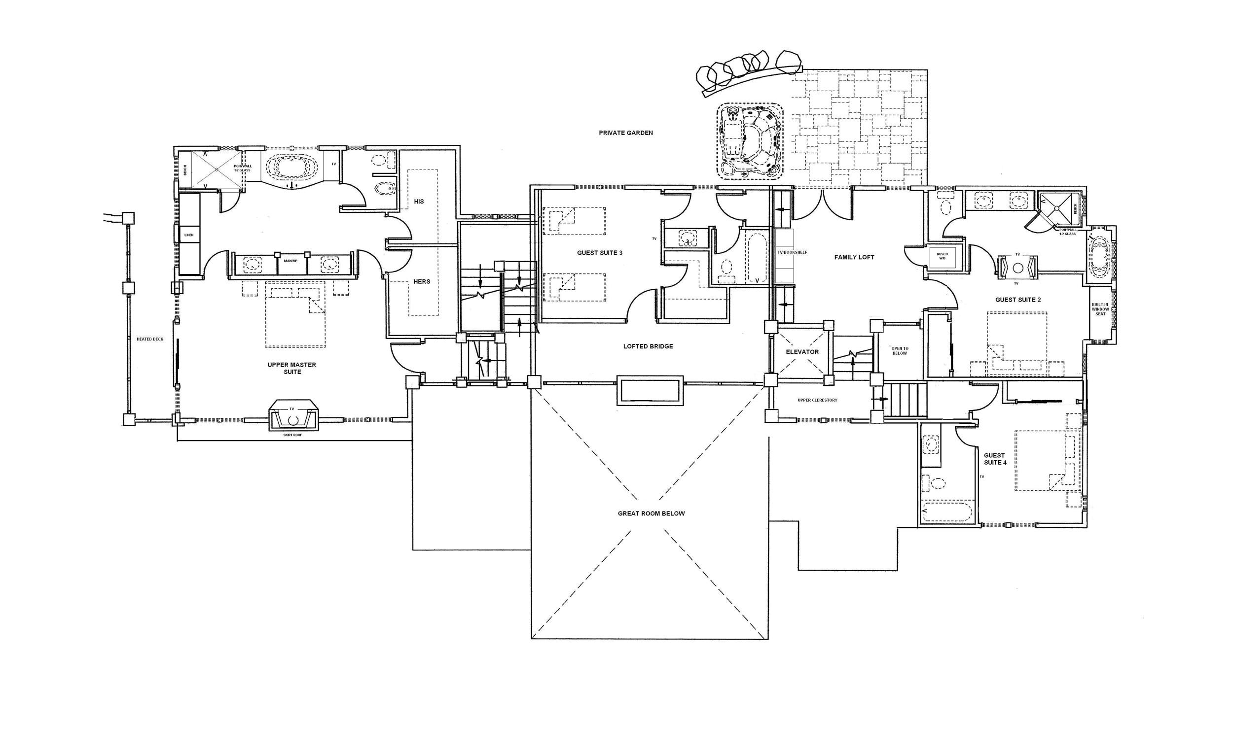 lot 7 floorplans