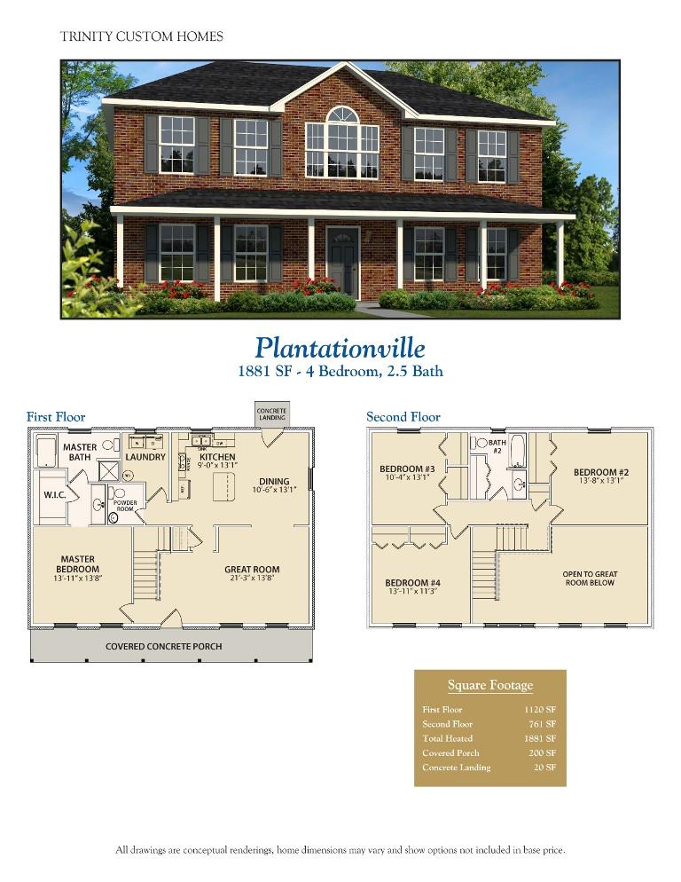 plantationville