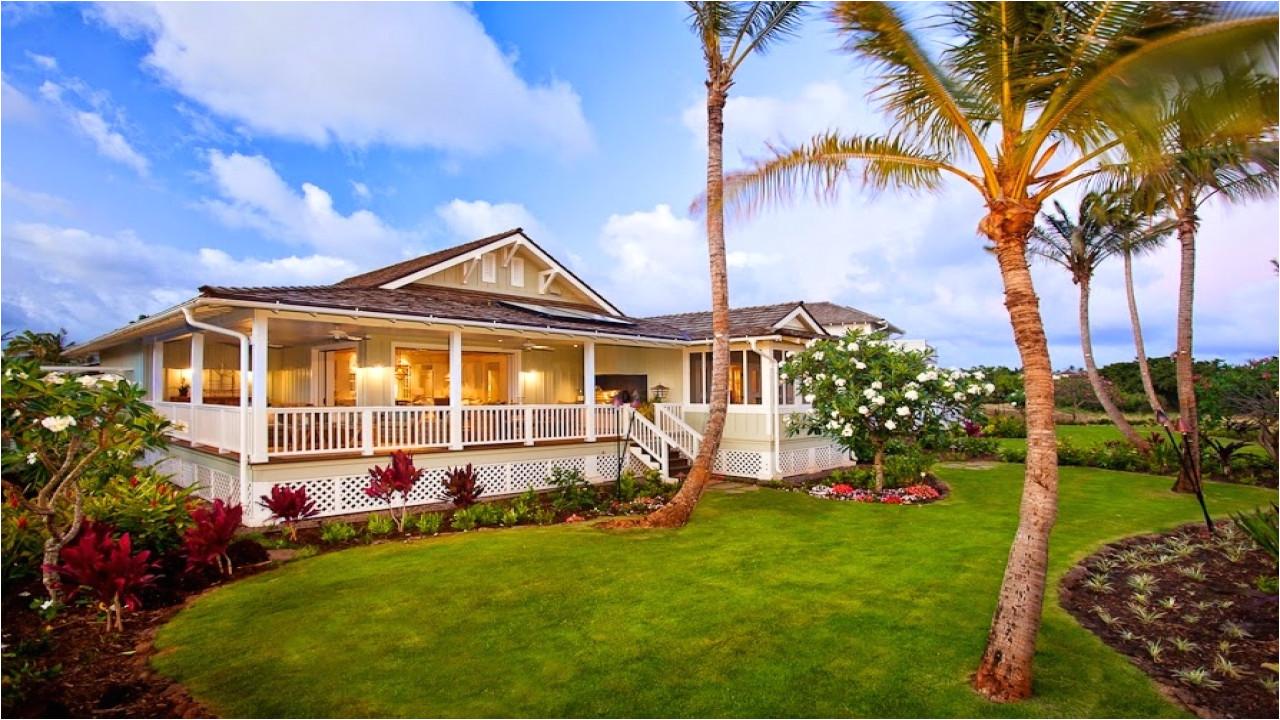 89e1bbd3fbd492c0 hawaiian plantation style house plans tropical island style house plan