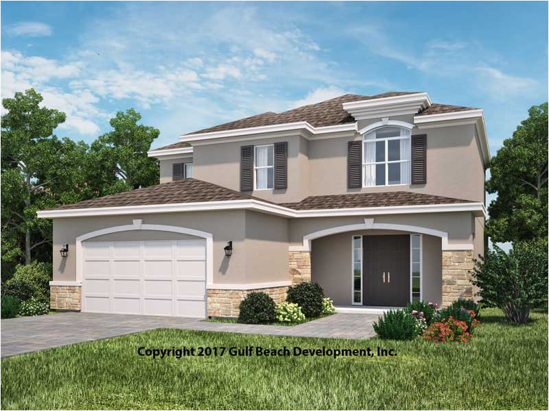sundowner florida house plan