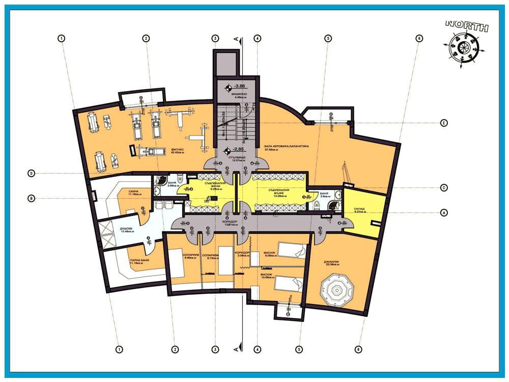 24 amazing underground house blueprints