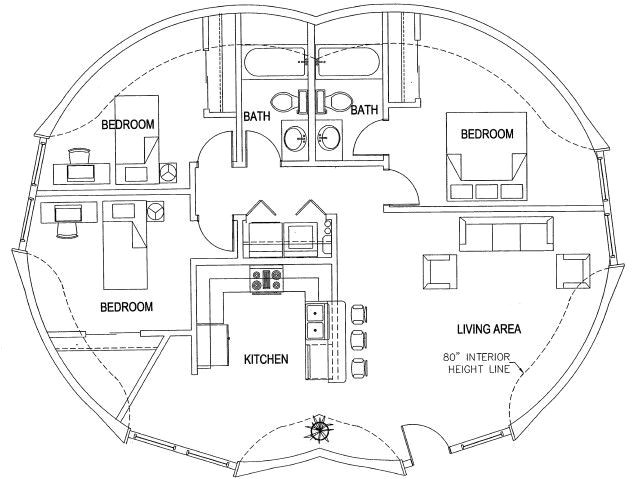 underground dome homes plans fresh 140 best monolithic dome homes images on pinterest