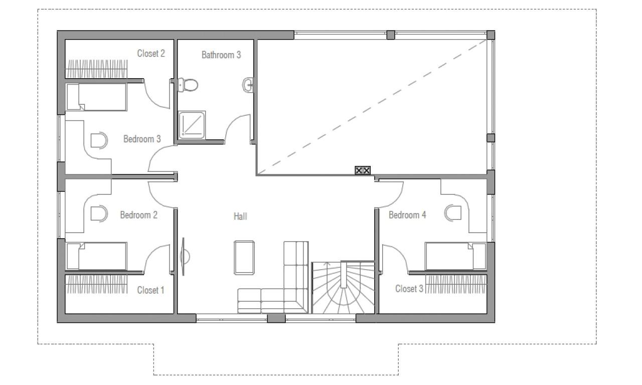 b1c8430f07951209 small home building plans unique small house plans