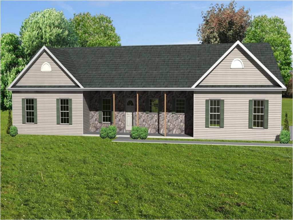 28 style home plan unique house house plan ranch