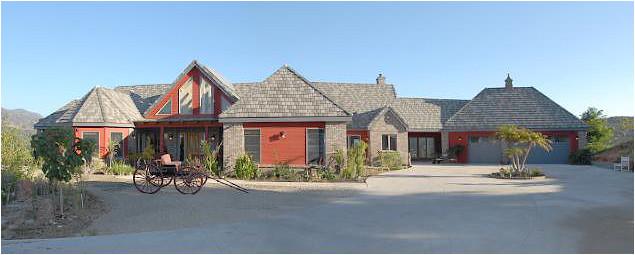 unique ranch style home plans