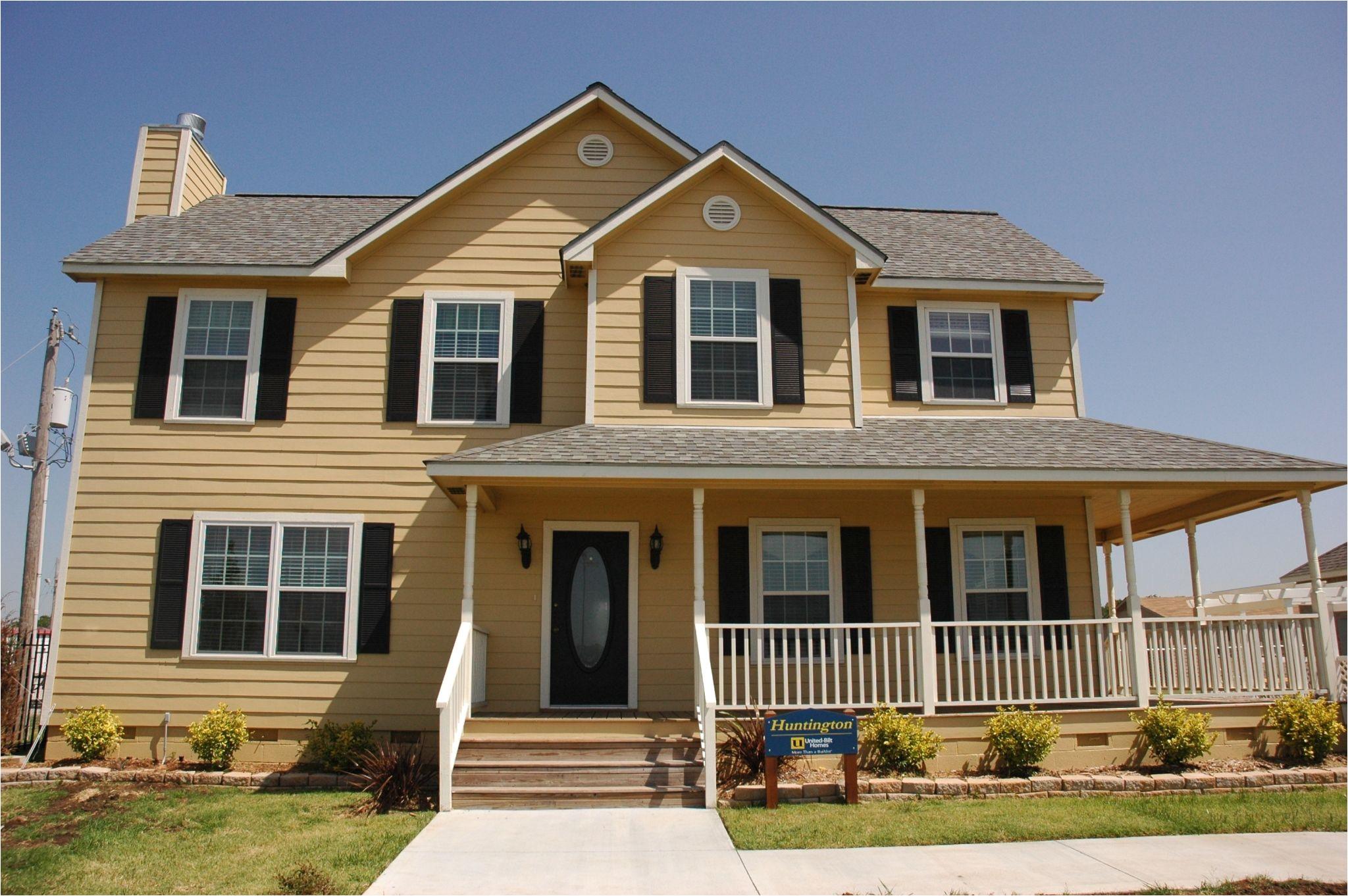 united bilt homes floor plans