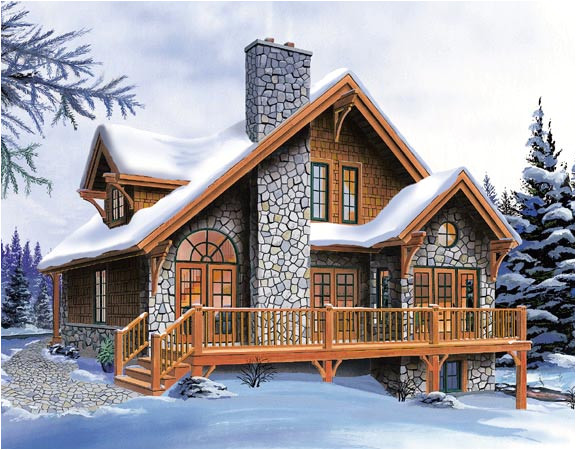 plans for vacation homes